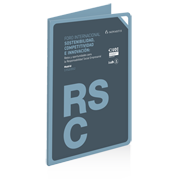Carpeta Foro internacional Sostenibilidad, Competitividad e Innovación