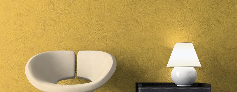 Fondo 30 - comoda pared amarilla