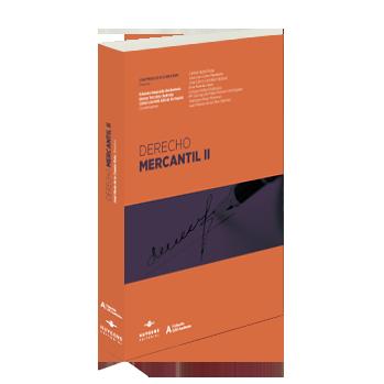 Derecho Mercantil II (3ª Edición)