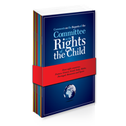Comments on the Reports of the Committee on the Rights of the Child